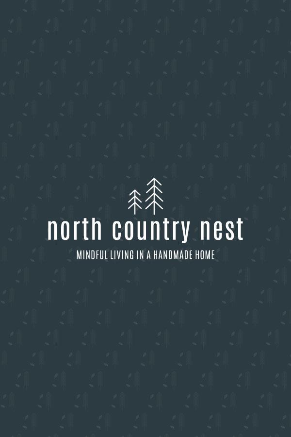 North Country Nest | Branding