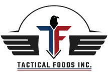 Tactical Foods | Logo