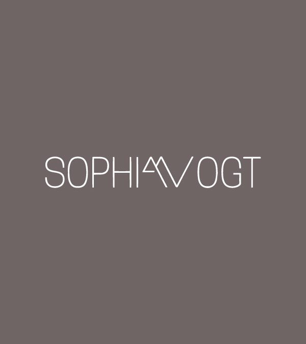 Sophia Vogt Photography | Logo