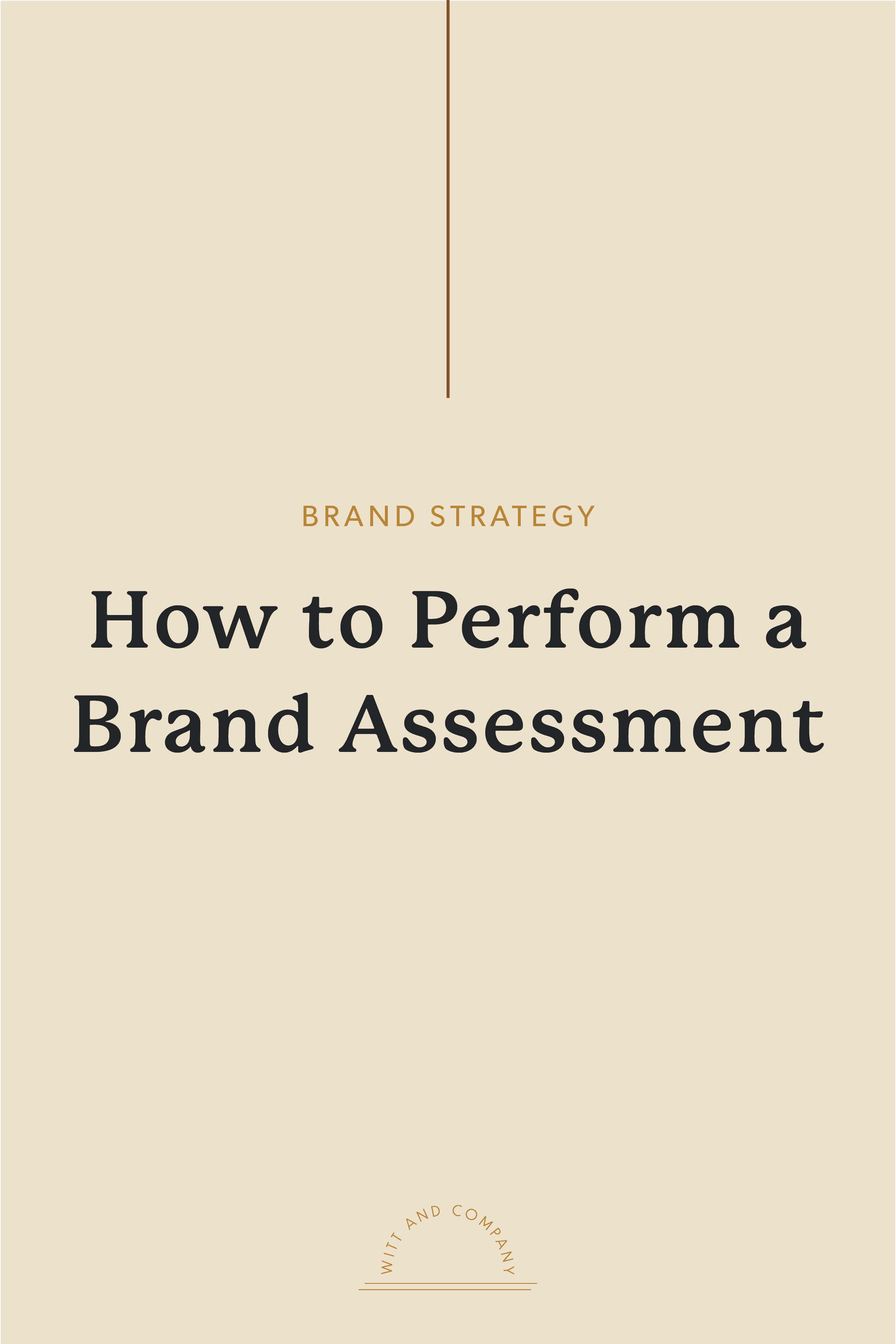 How to Conduct a Five Minute Brand Assessment