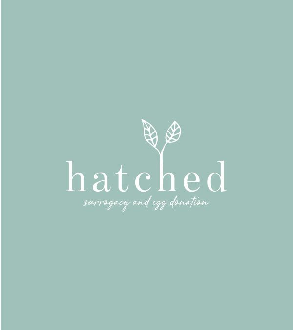 Brand Reveal: Hatched, Surrogacy and Egg Donation