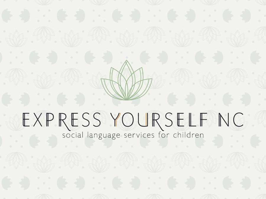 Express Yourself NC Brand Reveal