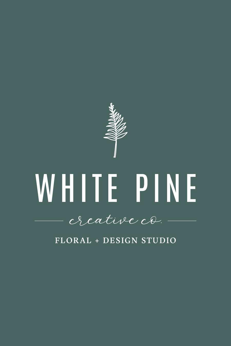Brand Reveal: White Pine