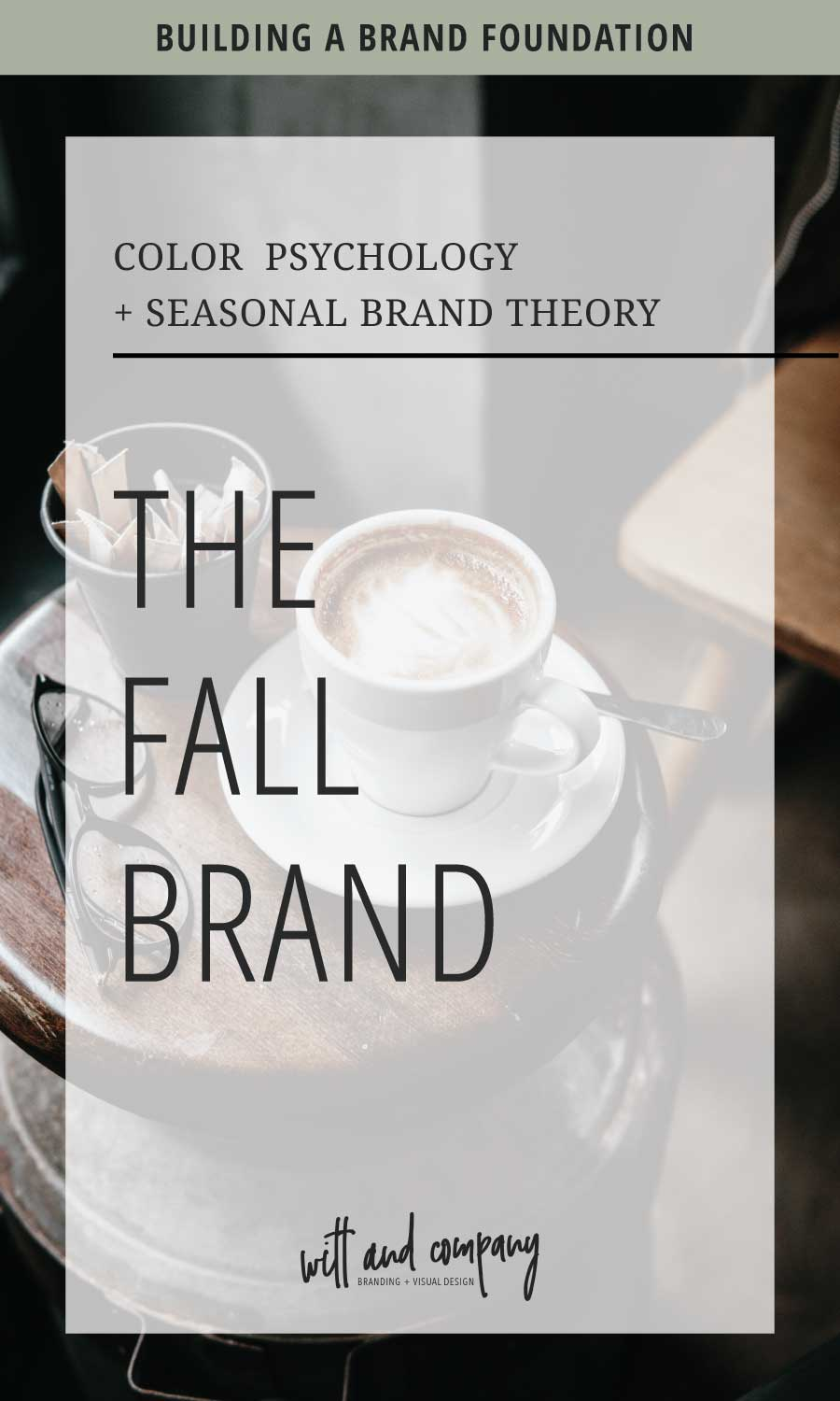 The Fall Season | Seasonal Color Theory