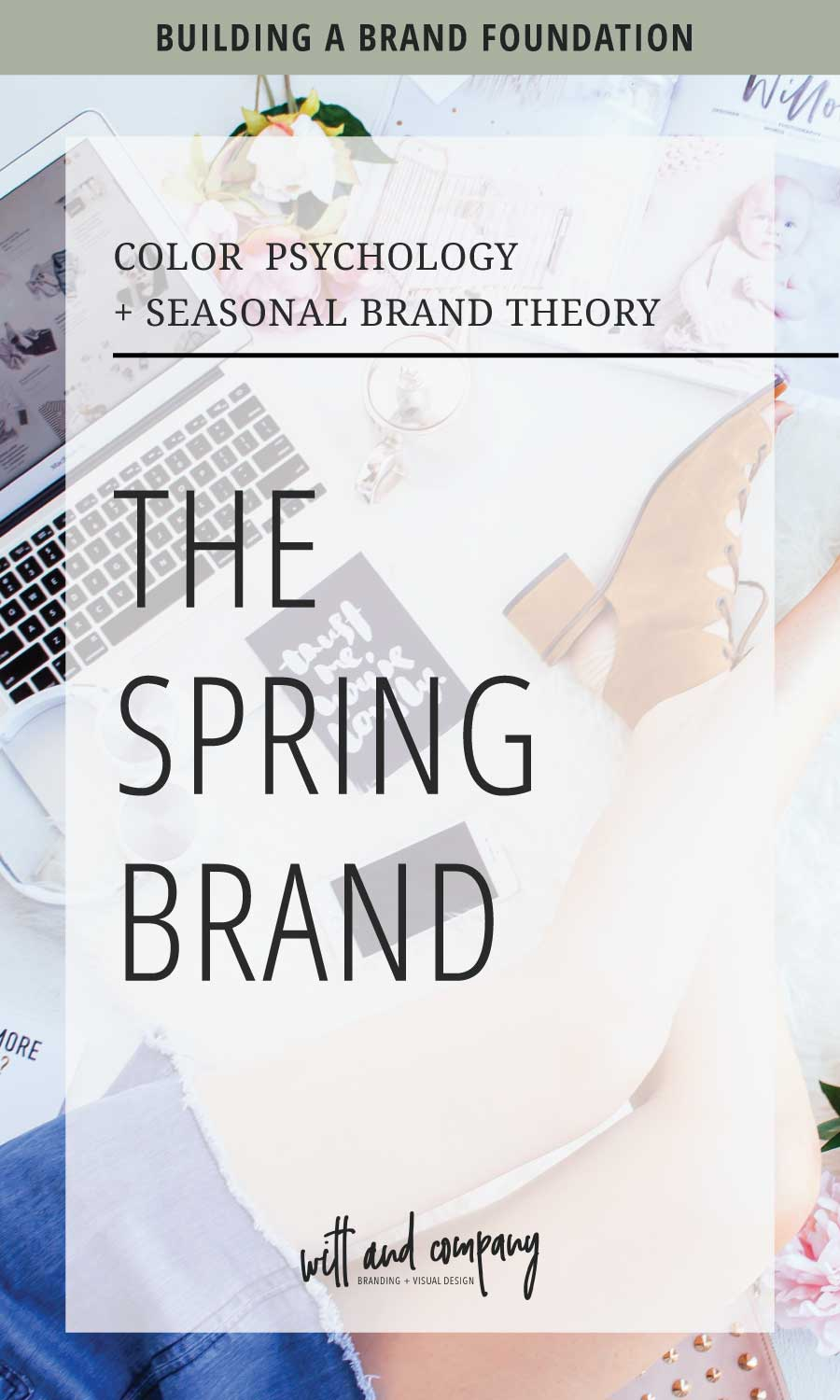The Spring Season | Seasonal Color Theory