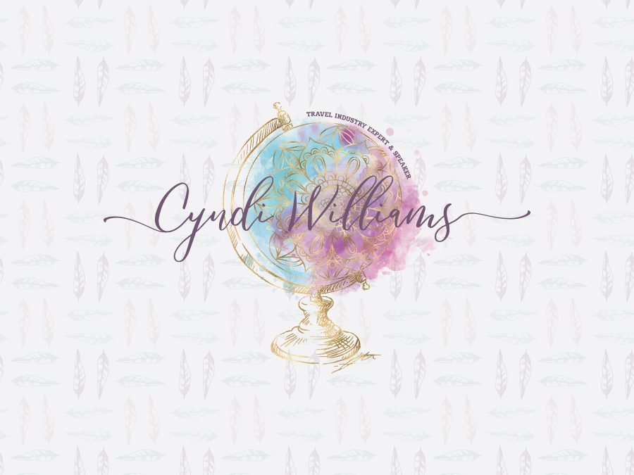 Brand Reveal: Cyndi Williams