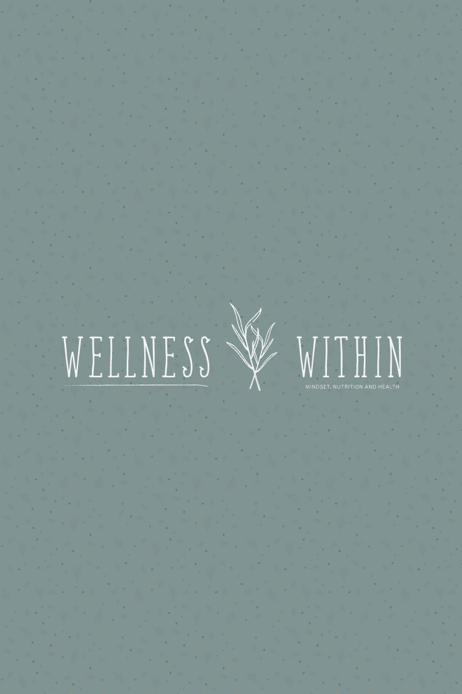 Brand Reveal: Wellness Within