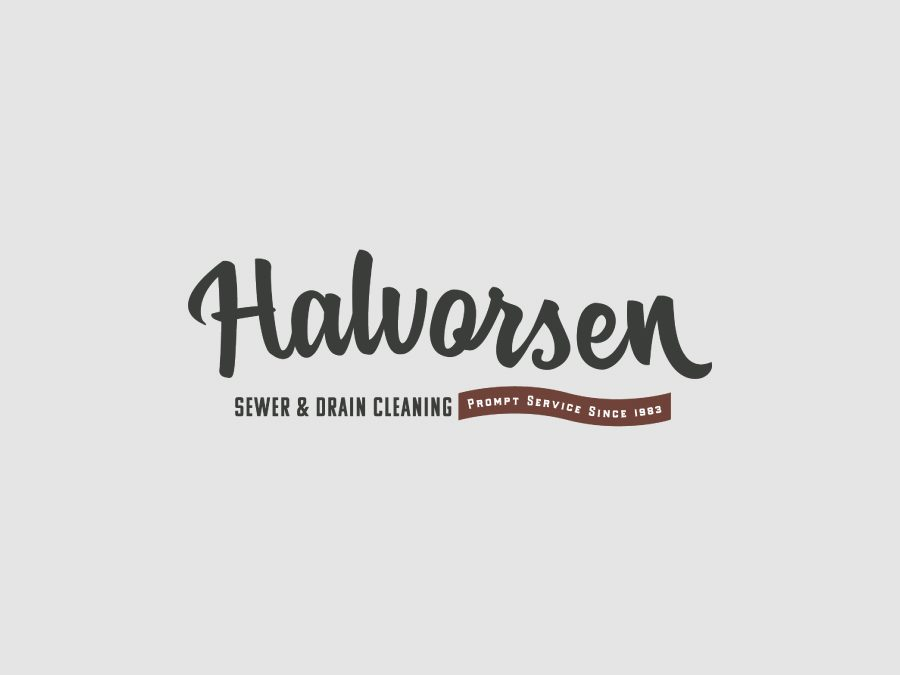 Brand Reveal: Halvorsen Sewer
