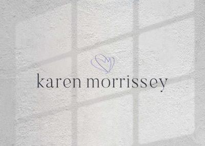 Karen Morrissey | Brand Design + Web Design