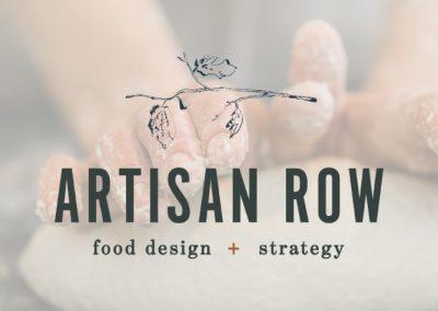 Artisan Row