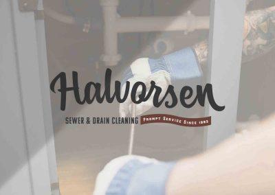 Halvorsen Sewer & Drain Cleaning
