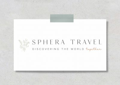 Sphera Travel