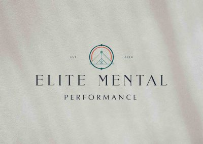 Elite Mental Performance