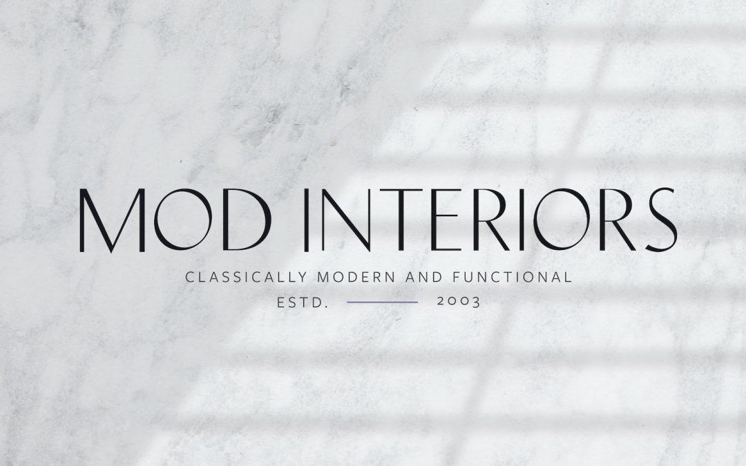 Mod Interiors