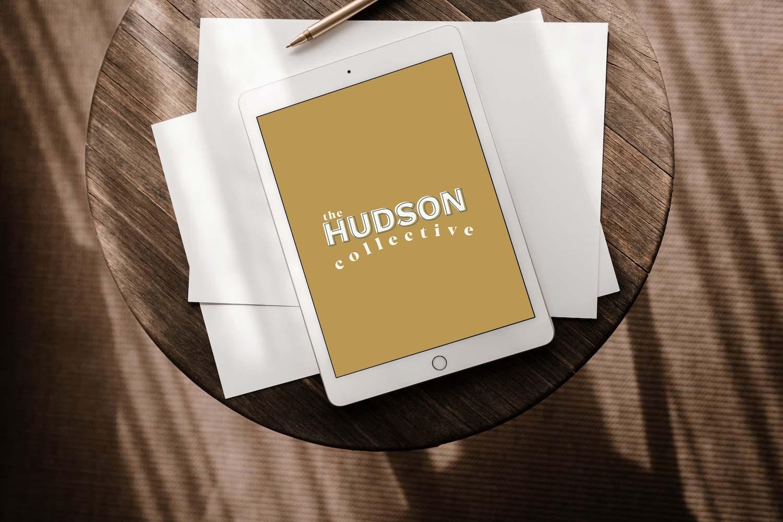 The Hudson Collective Semi-Custom Brand Design | Witt and Company