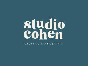 Studio Cohen Semi-Custom Brand Design | Witt and Company