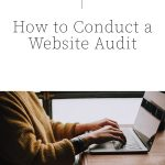 How to Conduct a Website Audit | Witt and Company
