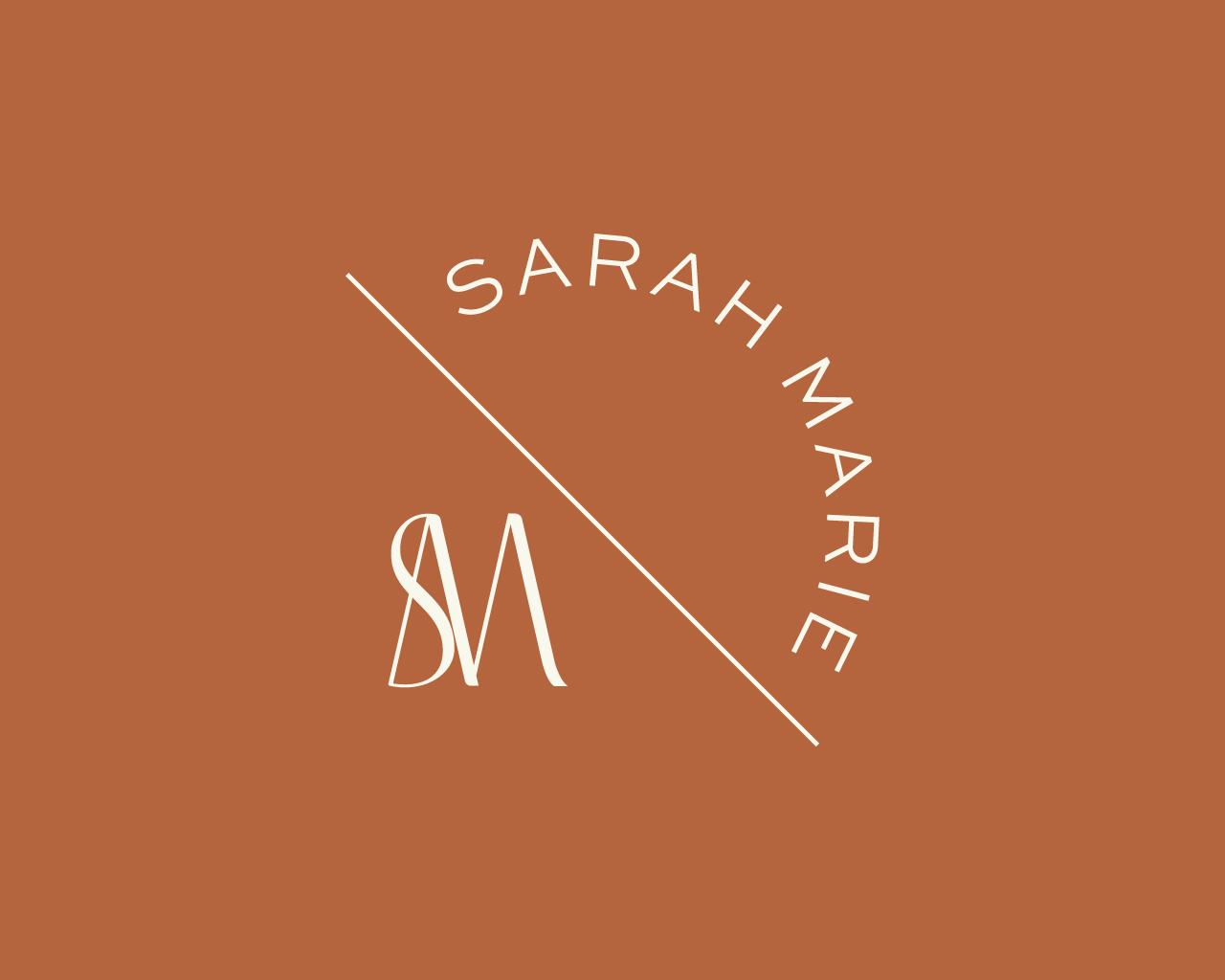 Sarah Marie Custom Brand Pattern | Witt and Company