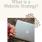 What is a Website Strategy? | Witt and Company