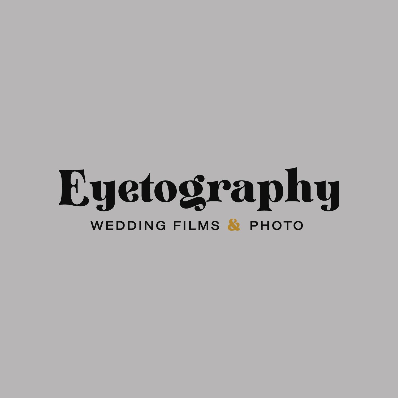 Eyetography Secondary Logo