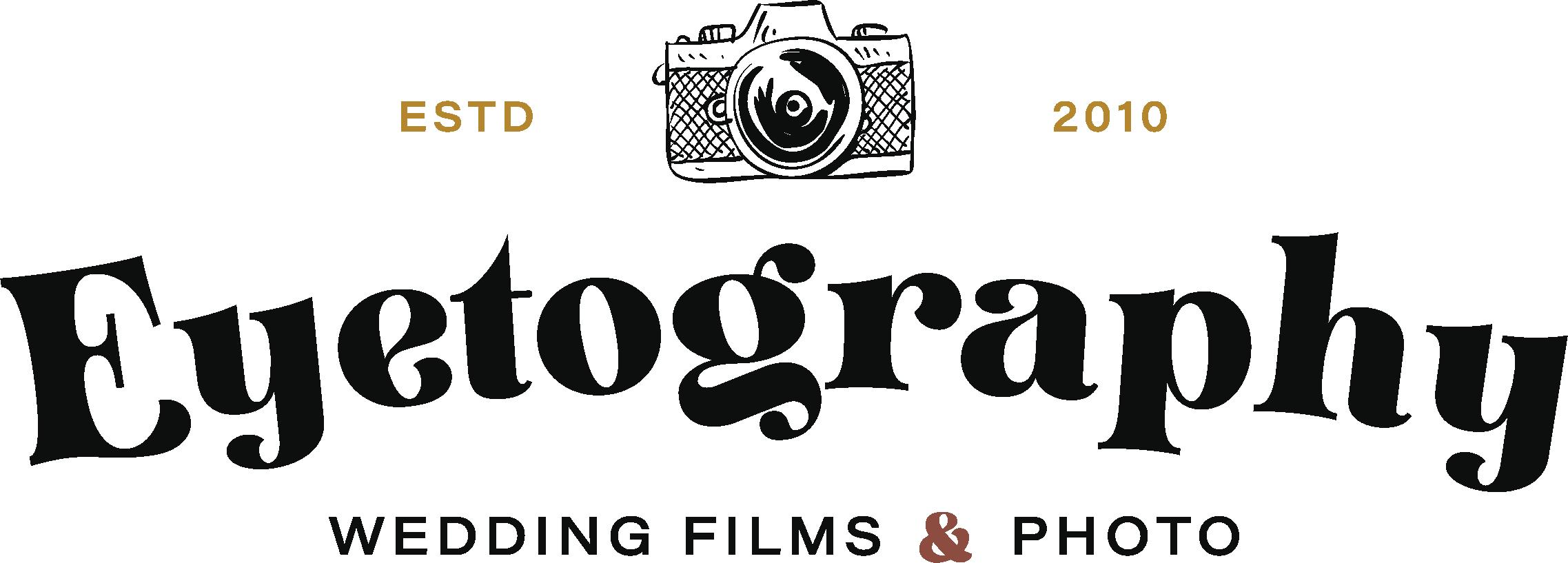 Eyetography Primary Logo
